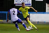 Guiseley AFC 1-5 Stockport County FC. Pre-Season Friendly. 15.9.20