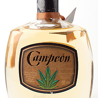Campeon anejo -- Image originally appeared in the Tequila Matchmaker: http://tequilamatchmaker.com