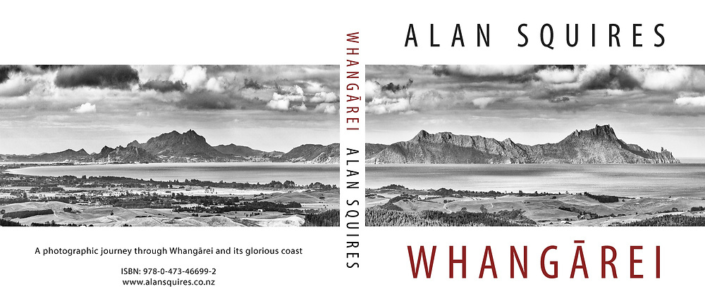 A photographic journey through Whangārei and its glorious coast.<br /> <br /> 100 pages, locally printed and hand bound.<br /> <br /> Shipping to NZ, Australia & Europe (use the cart icon above to purchase)<br /> Whangarei customers free delivery, either call Alan or use the contact tab to arrange.<br /> <br /> $125= (+p&p)<br /> <br /> also available as E-Book: available for Amazon Kindle Fire®, Apple iPad®, Android devices, and Mac or PC computers - visit the shop tab above for more details.
