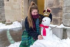 The Snow Queen | Edinburgh | 1 March 2018