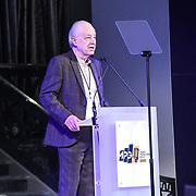 Tony Platt - Managing Director - MPG Awards presenter at The Music Producers Guild Awards at Grosvenor House, Park Lane, on 27th Febryary 2020, London, UK.