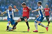 Soccer-La Liga-RCD Espanyol at RCD Mallorca-Feb 9, 2020