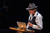 Stock | Art Spiegelman's Wordless at BAM