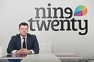 BQ Magazine<br /> BQ2 Special Report-Intellectual Property<br /> <br /> IP Champion3 <br /> Gordon Brown of Nine Twenty  Recruitment, West Regent Street, Glasgow.<br /> <br />  Neil Hanna Photography<br /> www.neilhannaphotography.co.uk<br /> 07702 246823