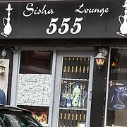 20150516 Sisha Lounge gesloten