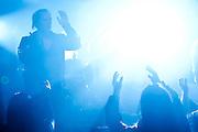 Ugly Alex at concert Akureyri rokkar 2011.