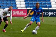 16.5.21 Stockport County FC 2-2 Torquay United FC