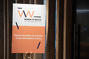 Women to Watch Disruption® Series 2018 Roundtable at Club 1880, Singapore, Singapore, on 29 August 2018. Photo by Weixiang Lim/Studio EAST