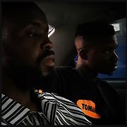 Taxify. Lagos, Nigeria. © Francis Kokoroko @accraphoto 2017