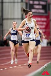 women's mile, heat 2, Christiansen, Jacy        SR Liberty