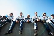 September 30-October 1, 2011: Petit Le Mans at Road Atlanta. Peugeot 908, Peugeot Sport Total