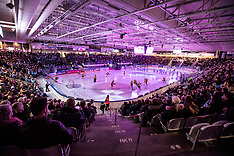 16.03.2018 Kvartfinale 4/7  SønderjyskE - Esbjerg Energy 1:2