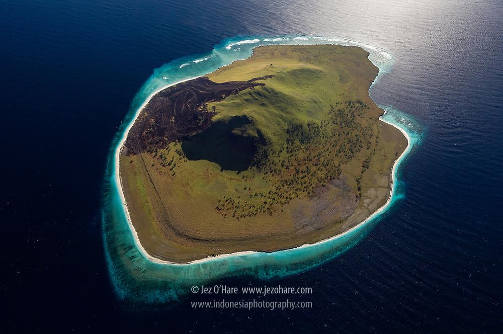 Pantar, Alor, Nusa Tenggara Timur, Indonesia