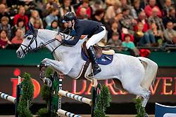 Van Asten Leopold, NED, VDL Groep Beauty<br /> Leipzig - Partner Pferd 2019<br /> © Hippo Foto - Dirk Caremans