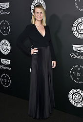 Bonnie Somerville attends the Art Of Elysium's 11th Annual Celebration - Heaven on January 6, 2018 in Santa Monica, California. Photo by Lionel Hahn/ABACAPRESS.COM