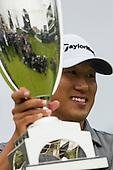 Golf: 2015 Northern Trust Open
