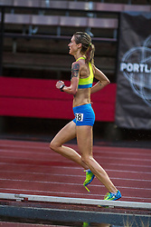 Morgan, Allison Brooks Women's 5,000m  Run