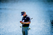 Charley Hoffman (USA) during the Second Round of the The Arnold Palmer Invitational Championship 2017, Bay Hill, Orlando,  Florida, USA. 17/03/2017.<br /> Picture: PLPA/ Mark Davison<br /> <br /> <br /> All photo usage must carry mandatory copyright credit (© PLPA | Mark Davison)