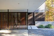 Merkel Cooper Residence | in situ studio | Troutman, North Carolina