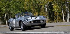050- 1961 Ferrari 250 GT SEFAC