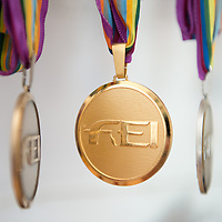 Medals, Trophies and Awards