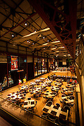 Belem_PA, Brasil..Restaurante na estacao das docas em Belem, Para...A restaurant at estacao das docas in Belem, Para...Foto: JOAO MARCOS ROSA / NITRO