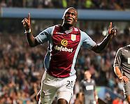 Aston Villa v Rotherham United 280813