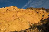 Greenwater Range, Death Valley National Park, California