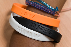 Charity bands,
