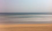 Impressions of a Liberian Beach