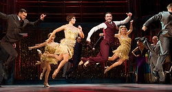 Dance 'Til Dawn <br /> Vincent Simone & Flavia Cacace <br /> at the Aldwych Theatre, London, Great Britain <br /> press photocall<br /> 29th October 2014 <br /> <br /> <br /> Vincent Simone & Flavia Cacace <br /> <br /> Annie Kitchen and Tyman Boatwright <br /> (left)<br /> <br /> Giovanni Spano and Faye Best (right)<br /> <br /> <br /> <br /> <br /> Photograph by Elliott Franks <br /> Image licensed to Elliott Franks Photography Services