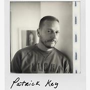 Farewell to New York: Patrick Key