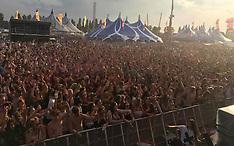 Arrests Festival