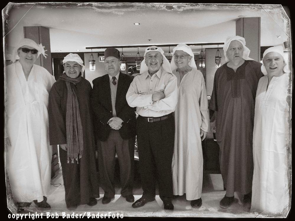 Met Tour Group