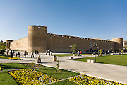 The Arg (Citadel) of Karim Khan, Shiraz, Iran