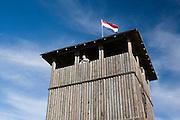 North Platte, Nebraska NE USA, Buffalo Bill Cody's ranch and trading post