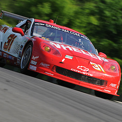 2011 Grand-Am Lime Rock Park Memorial Day Classic