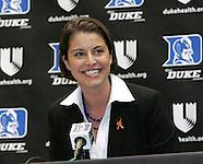 2007.04.20 Duke Press Conference