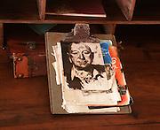Firefly Jamaica - Noel Coward's Desk
