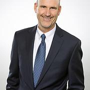 Executive portrait of Paul Burke for NHP
