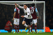 West Ham United v Tottenham Hotspur 250213