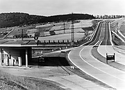 Autobahns were one aspect of the extensive construction and improvement of infrastructure during the Nazi period in Germany.