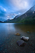 Two Medicine. Glacier National Park, Montana.