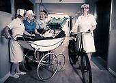 Nursing Years