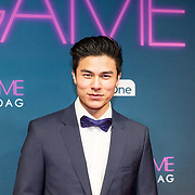 NLD/Amsterdam/20171212 - Première Molly's Game, Mas Willems