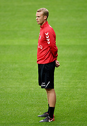 Charlton Athletic's lead first team sports scientist Josh Hornby