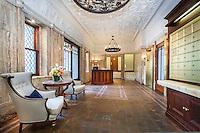 Lobby at 36 Gramercy Park East