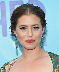 """Seth Rogen at the Los Angeles premiere of """"Like Father"""" held at the ArcLight Cinemas Hollywood on July 31, 2018 in Hollywood, CA. © O'Connor/AFF-USA.com. 31 Jul 2018 Pictured: Lauren Miller Rogen. Photo credit: O'Connor/AFF-USA.com / MEGA TheMegaAgency.com +1 888 505 6342"""