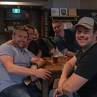 Jetty Road Brewery First Birthday
