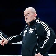 CRO/Zagreb/20130315- K1 WGP Finale Zagreb, Danny de Vries